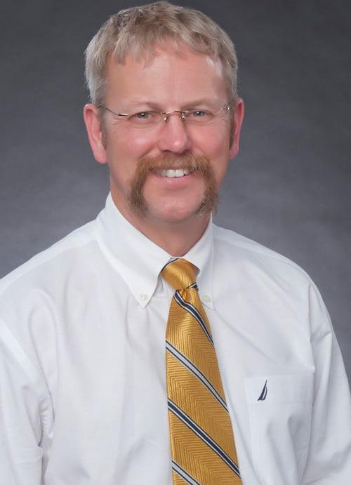 John G. Adams, MD