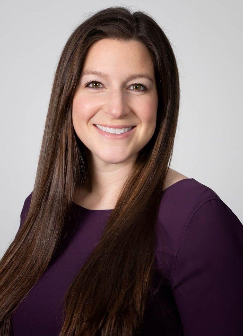Ashley Marie Hardesty, MSN, FNP - C